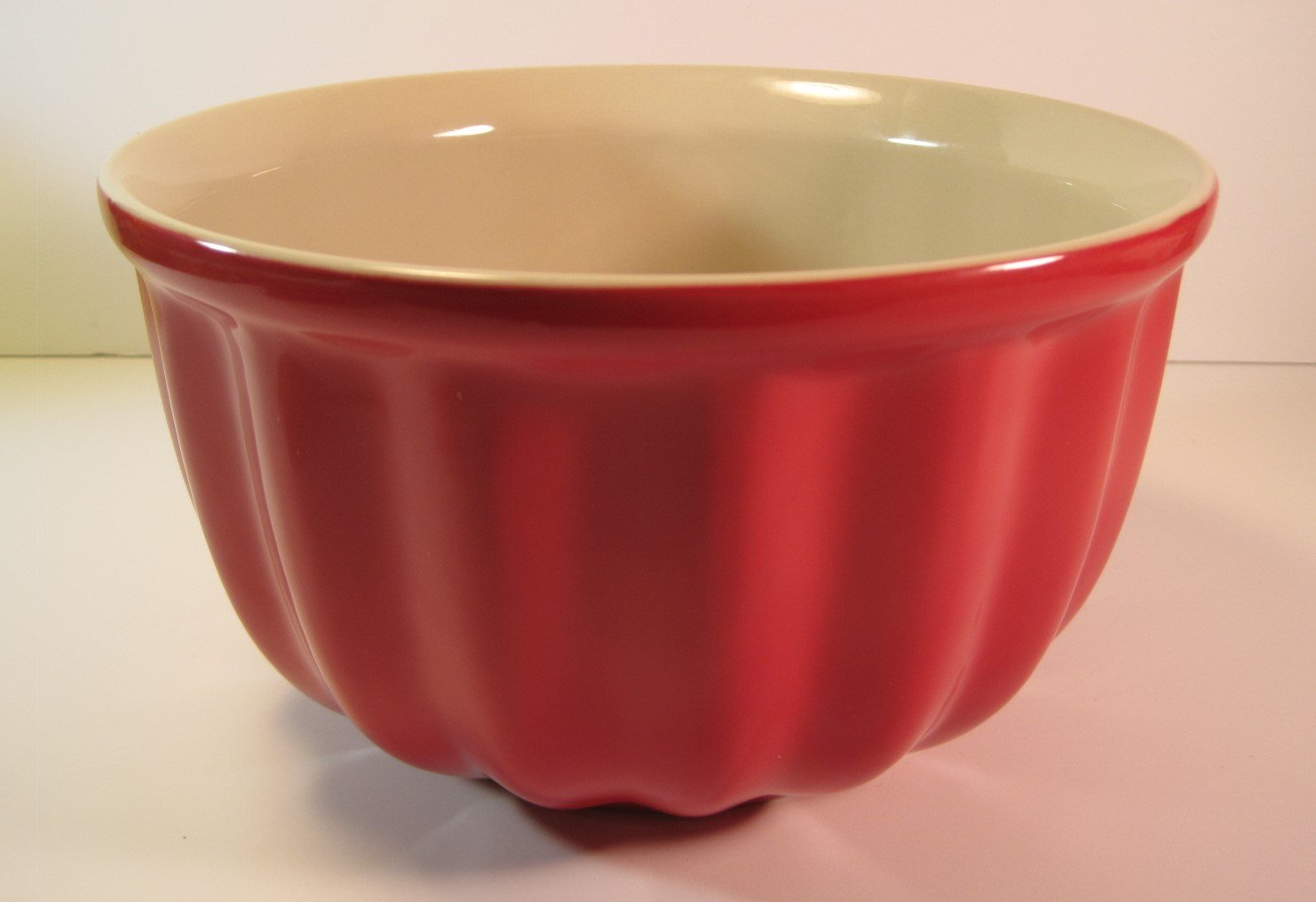 Good Cook, Oven Fresh Stoneware 3 Quart Bowl, Oven to Table