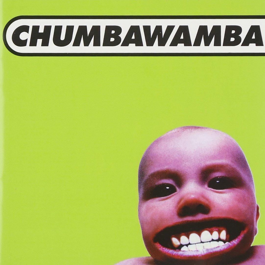 CD : Chumbawamba - Tubthumper