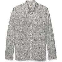 Camisa Levis Masculina Pacific No Pocket Branca