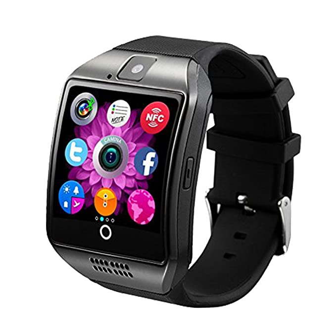 Antimi Smartwatch a prueba de sudor inteligente reloj ...