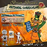 Brian Brain's National Curriculum KS1 Y1 CCT - Mixed Topics | Russell Webster