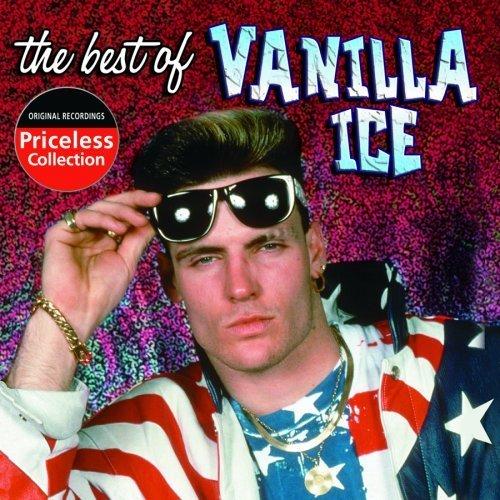 The Best Of Vanilla Ice by Vanilla Ice: Vanilla Ice: Amazon ...