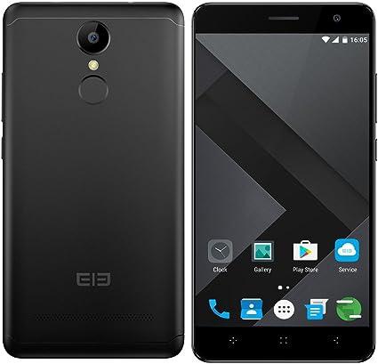Smartphone Libre Baratos, Elephone A8 3G Android 7.0 Móviles (5.0 ...