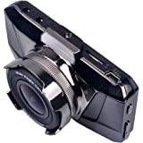 ETTG GT2000 Car DVR Dash Camera Night Vision Mode Full-HD 170° Wide Angle Dashcam Car Dashboard Car Video Record with G-sensor