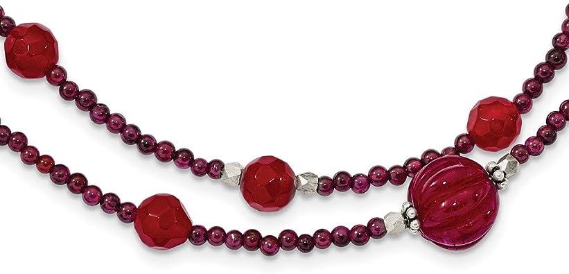 multicolor agate necklaces,round agate necklaces,10.5mm multicolour stone necklaces Christmas present statement necklace