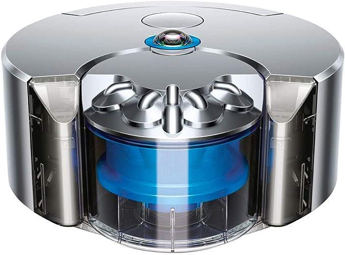 Dyson 360 Eye - Robot Aspirador: 800.75: Amazon.es: Hogar