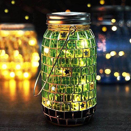 bulb jars - 3