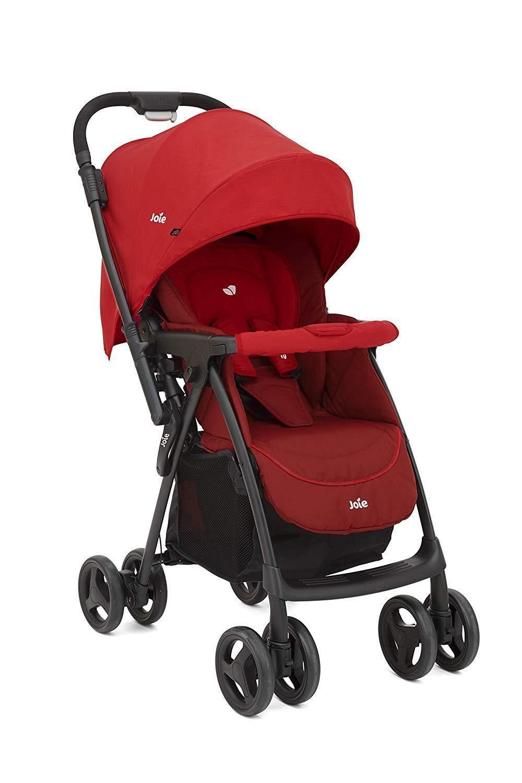 Joie Mirus Reversible Handle Stroller