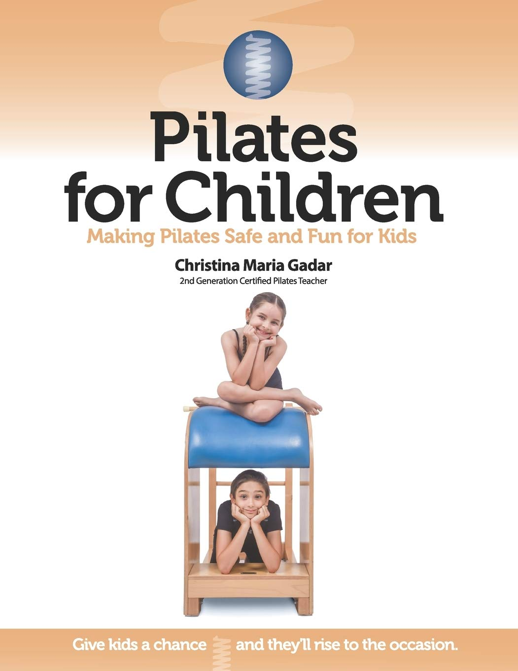 Pilates for Children: Making Pilates Safe and Fun for Kids