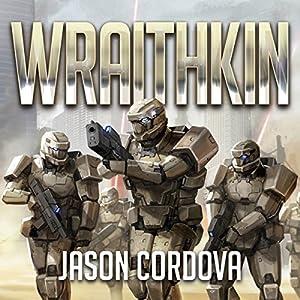 Wraithkin Audiobook