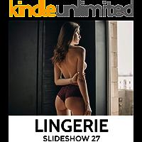 LINGERIE : Slideshow 27 book cover