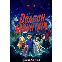 Dragon Mountain (Dragon Realm) (Volume 1)