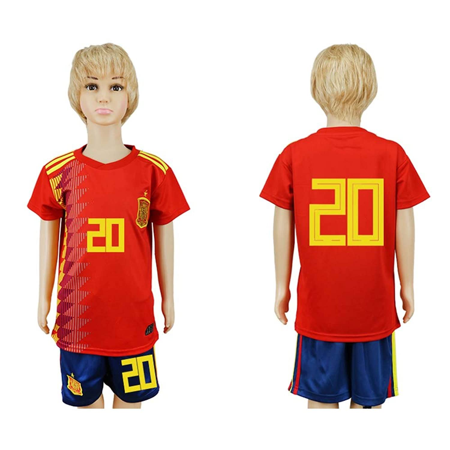 Puizozi SHIRT ボーイズ B07D3LV65422# (7 to 8 Years Old)