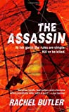 Front cover for the book The Assassin by Rachel Butler