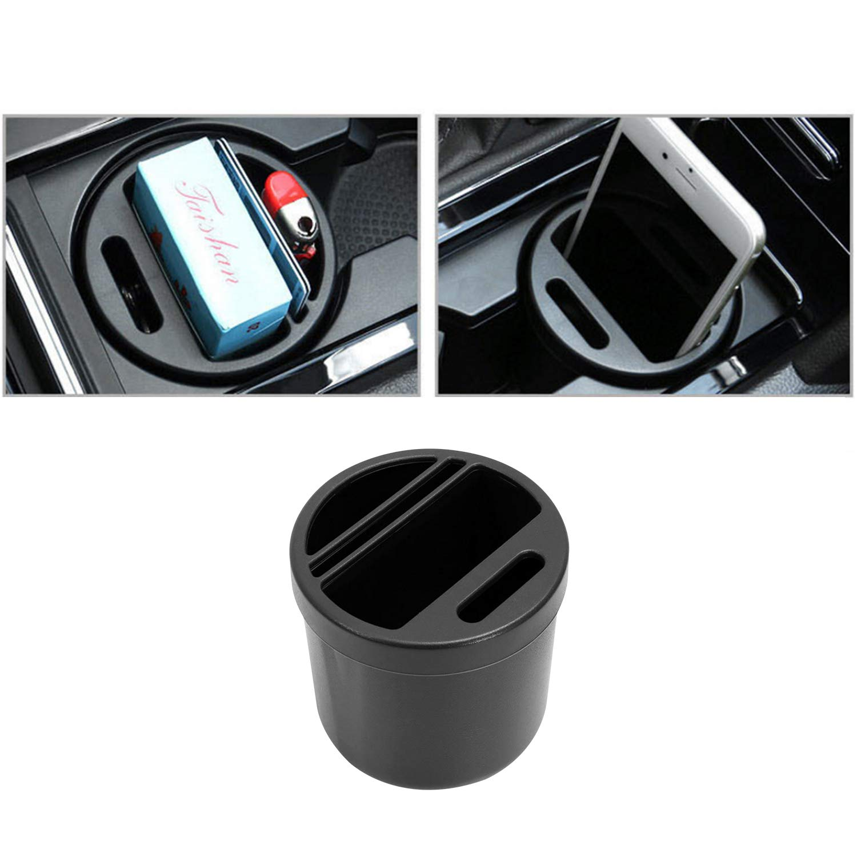 R RUIYA 2017 2018 2019 Honda CRV CR-V Accessory Armrest Secondary Glove Box Center Console Organizer Tray 3pcs//Set 4350411297
