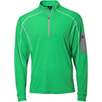 35d610b8f552c Amazon Best Sellers  Best Men s Golf Sweaters   Vests