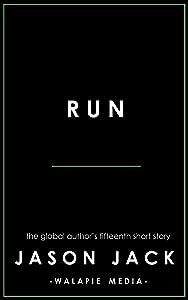 Run (Walapie Stories Book 15)
