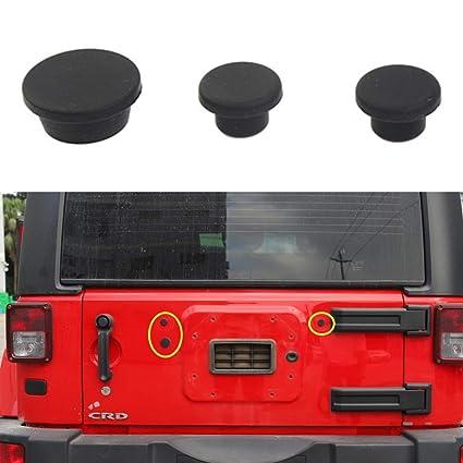 hummer h2 tire carrier pin