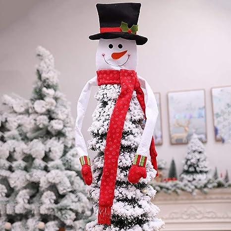 Best Christmas Toys 2019.Amazon Com Tree Top Christmas Tree Toppers Christmas High