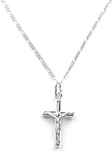 Cruz Necklace