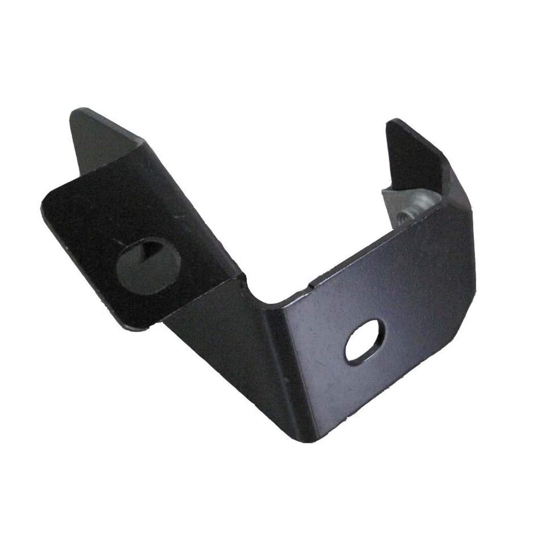 CarPartsDepot 342-36134-12 Front Bumper Mounting Bracket Right Support NI1067127