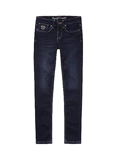 new products 83402 d262e Pepe Jeans Pepe Jeans Mädchen Jeans Paulette Jeanshosen ...