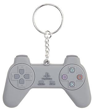 Sony Playstation One Para Juegos Mando Modelo Goma Resina ...