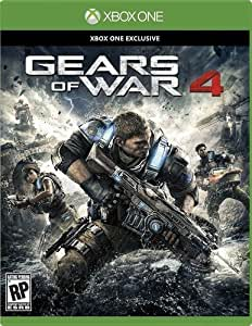 Gears of War 4 - Xbox One - Standard Edition