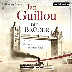 Die Brüder (Die Brückenbauer 2) Audiobook