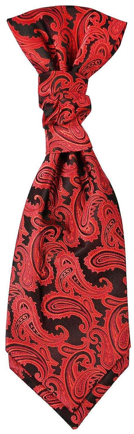 Paul Malone - Corbata para boda, color rojo: Amazon.es: Ropa y ...