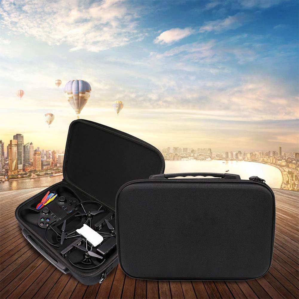 3b0c0faf1 Funda De Transporte Portátil para DJI Tello Drone y Accesorios  almacenamiento de protección bolsa de hombro llevar maleta ...