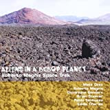 Aliens in a Bebop Planet by Roberto Magris (2013-08-03)