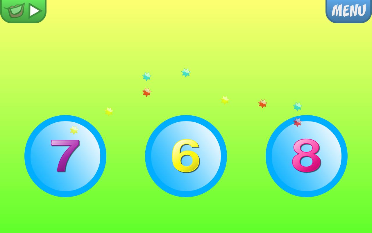 Amazon.com: 3 Preschool Activities in One App - Fun Educational Kids ...