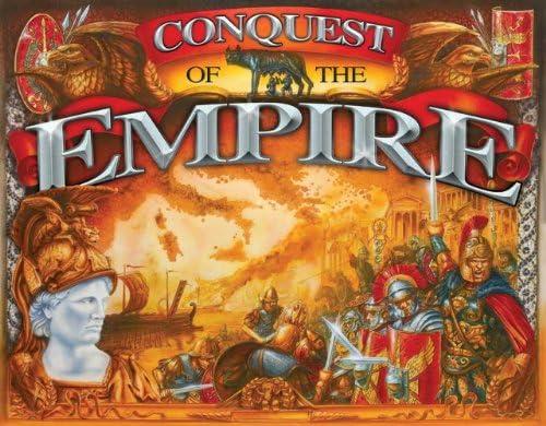 Conquest of the Empire: Amazon.es: Juguetes y juegos