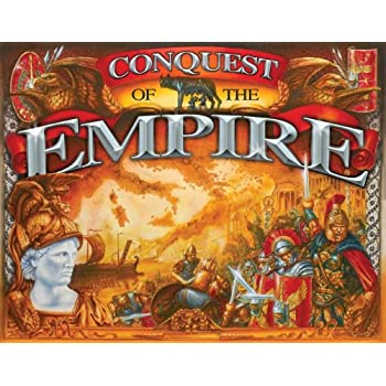 Image of Games Conquest Of The Empire