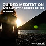 Guided Meditation CD for Anxiety & Stress Relief, Deep Relaxation, Calm the Mind, Healing