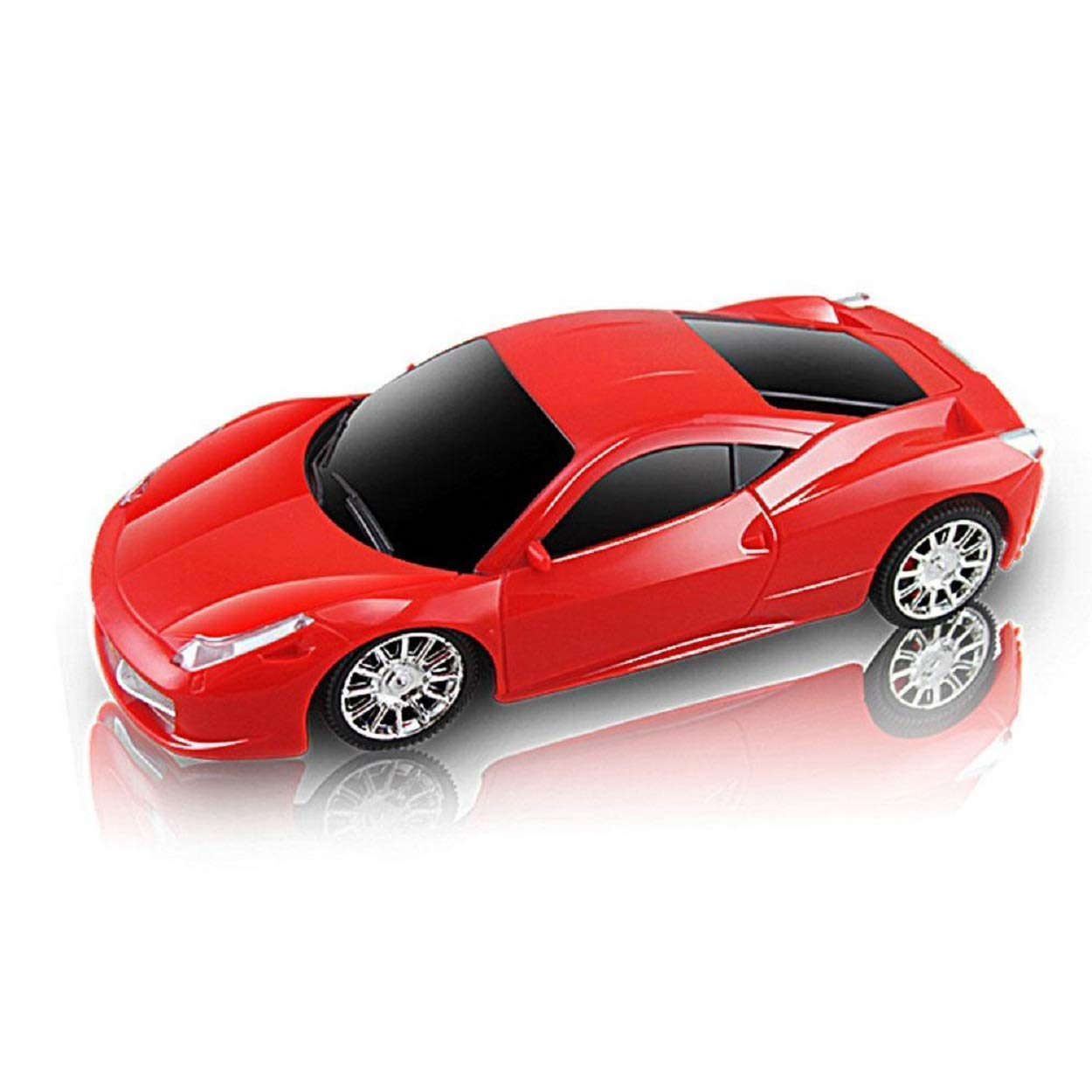 Blossom 1 24 Remote Control Car Toy Battery Operated Multi Color