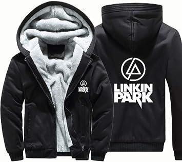 メンズパーカーフルジップベルベットPARKは冬に適し厚手のフード付きセーターコートフリースパーカーを、印刷します