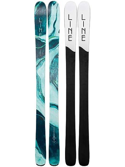 Amazon.com   Line Pandora 94 Ski - Women s   Sports   Outdoors f474f57ec80f
