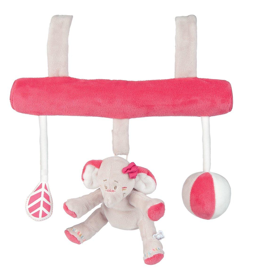 Noukies N1590.42 Anna und Pili Spielzeugtrapez
