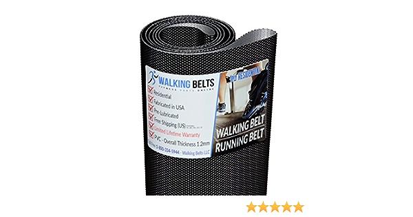 Treadmill Running Belts Action Stealth Treadmill Belt