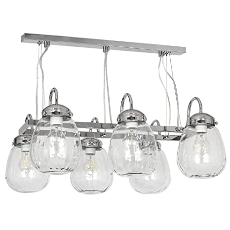 Grandes lámpara colgante (Profundidad hasta: 0,6 m, diseño ...
