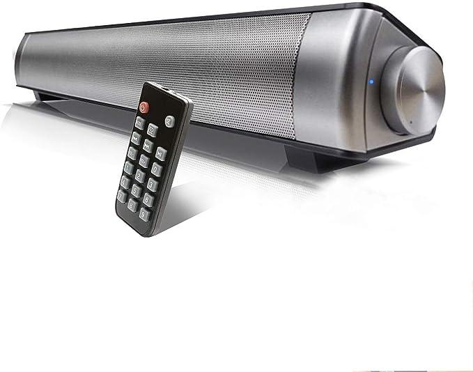 Drahtlose Bluetooth Soudbar Lautsprecher Lp 08 Kanal Elektronik