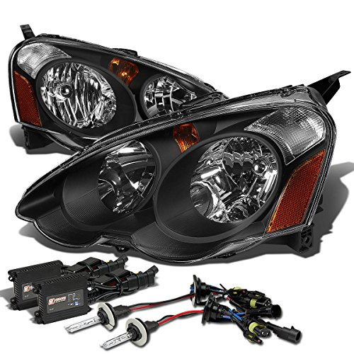 Compare Price To 2004 Acura Rsx Type S Headlights