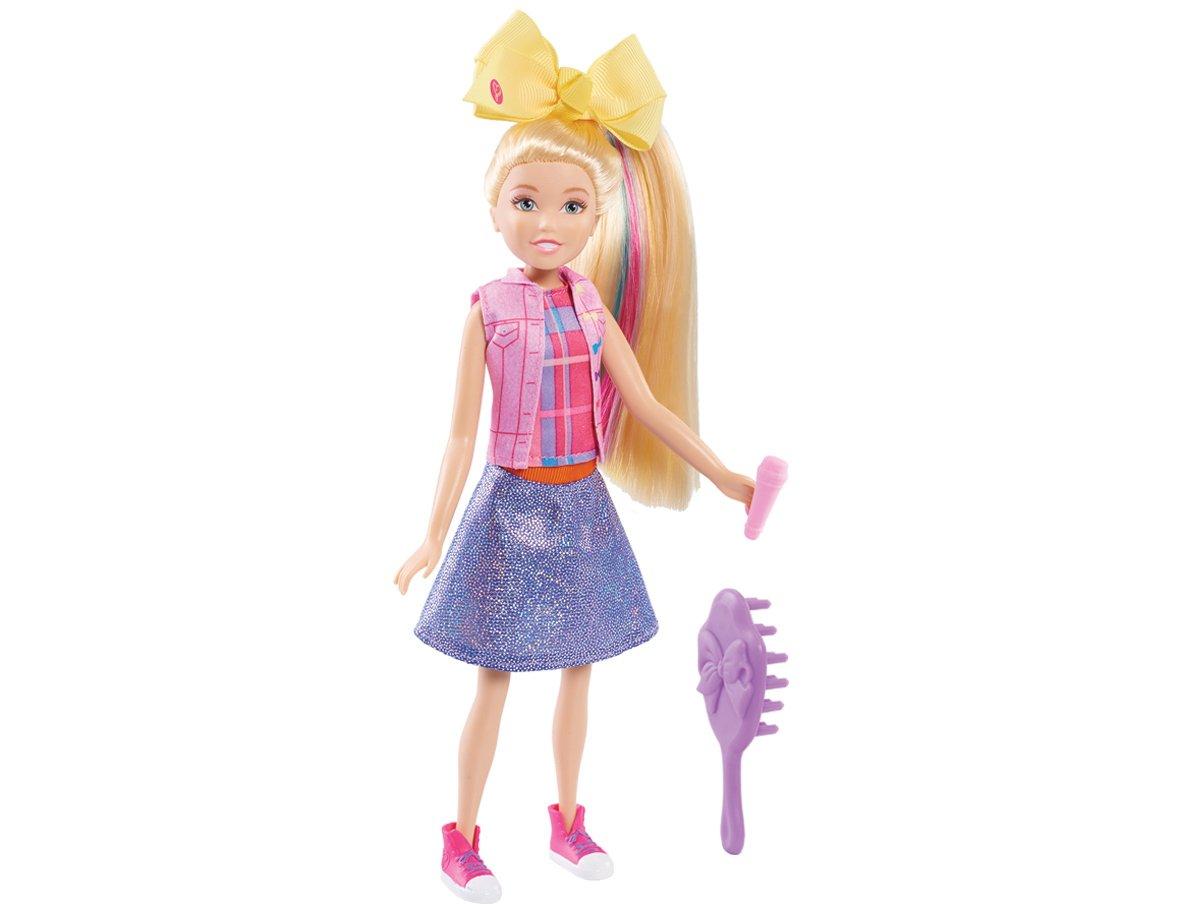 Just Play Jojo Siwa Singing Doll Boomerang
