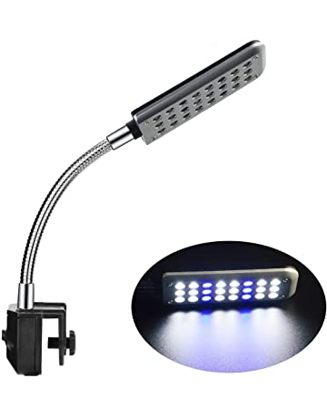 aquarium lights amazon com