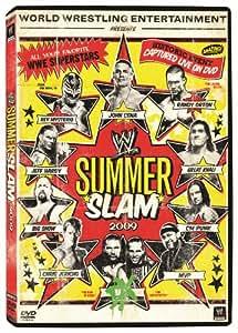 WWE: Summerslam 2009