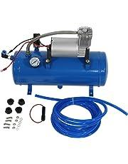 Inflador del neumático del compresor de Aire, Compresor de Aire Portátil compresor de Aire de