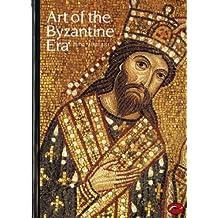 World Of Art Series Art Of Byzantine Era