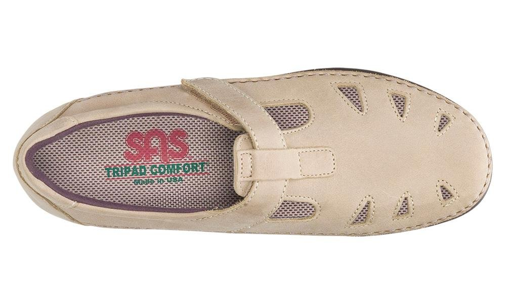 SAS Women's Roamer Slip-on B018U9Z7H8 10.5 M (M) (B) US|Sage